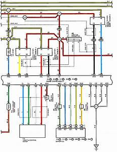 2az Fe Ecu Wiring Diagram