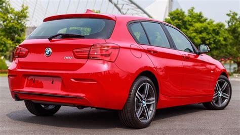 BMW 118i Sport now in Malaysia – 3-cyl 1.5L, RM189k Paul ...