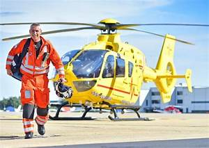HCI College - How to Become a Flight Medic Emergency Responders
