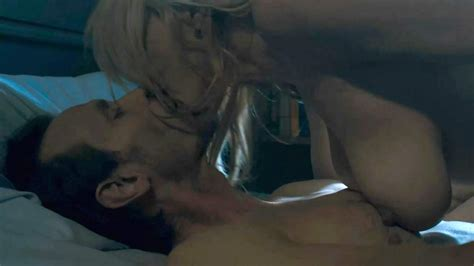 Jennifer Blanc Nude Sex Scenes Compilation From The Victim