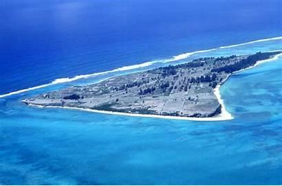 Midway Island Atoll Kure Islands Military Eastern