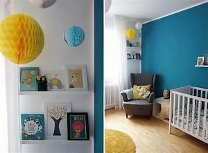 Kinderzimmer In Blau : ein blick ins kinderzimmer kleine umgestaltung ekulele familienleben rezepte mode ~ Sanjose-hotels-ca.com Haus und Dekorationen
