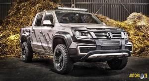 Pick Up Audi : volkswagen amarok 2019 by pickup design ~ Melissatoandfro.com Idées de Décoration