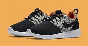 Nike Roshe Ones Go on Safari | Sole Collector  Nike