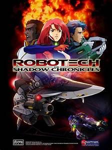 The 'Robotech' master - SFGate