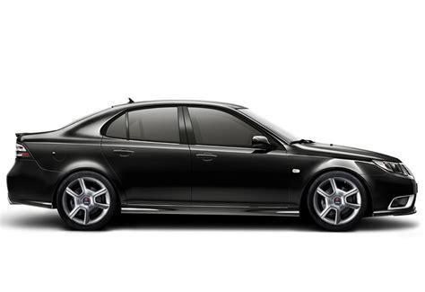 2008 Saab 9-3 Turbo X Sport Sedan