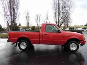 1998 Ford Ranger Xl    Regular Cab    5  96k Miles