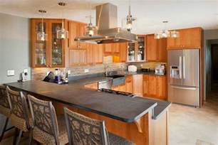 Kitchens with Soapstone Countertops