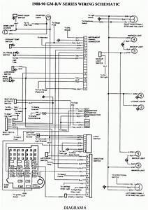Gm Steering Column Wiring Schematic