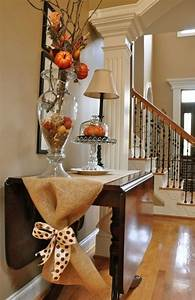 Trending, Fall, Home, Decorating, Ideas, 26