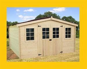 Abris De Jardin Bois 5m2 : abri de jardin bois bali 4x3 04m 12m2 sans plancher abrirama pergola aluminium ~ Farleysfitness.com Idées de Décoration