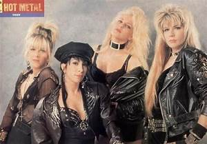 Vixen are an all-female American rock band. They have ...