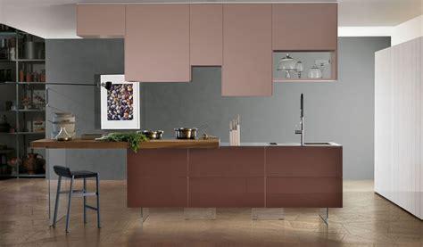 armoire cuisine la couleur marsala dans la cuisine inspiration cuisine