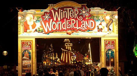 zootastic park christmas wonderland lights winter wonderland 2016 hyde park christmas time out