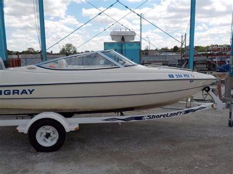 Used Boat Motors Omaha Ne by 1997 Stingray 181rs Ob 17 Foot 1997 Stingray Motor Boat