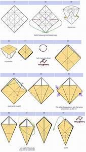 O Que  U00c9 Meu  U00c9 Nosso  Origami Kusudama