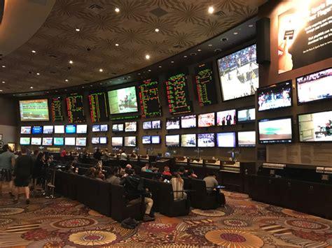 Best Betting by Top 5 Las Vegas Sportsbooks 2018 Dratings