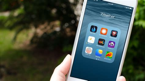 best weather app iphone weather for iphone and everything you need to