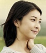 Yūko Takeuchi ~ Life Story & Biography with Photos | Videos