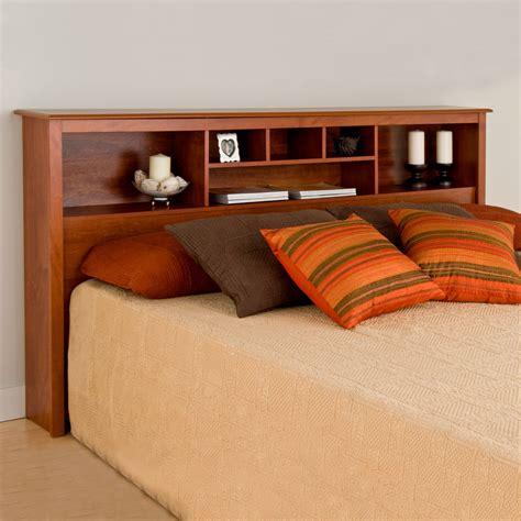 king bed with bookcase headboard king size bookcase headboard in beds and headboards