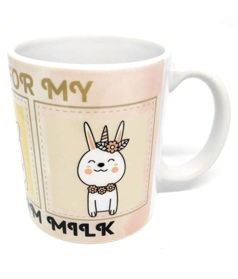 In this case, the drought is in brazil and it has the us running low on coffee. SFYLO Coffee Mug Cute Animals Waiting for Cup of Warm Milk: Buy Online at Best Price in India ...