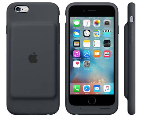 the new iphone 6s apple s pricey new iphone battery gets
