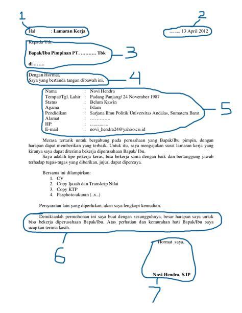Gambar Buku Lamaran Kerja by Contoh Surat Lamaran Kerja Yang Kreatif Sportschuhe