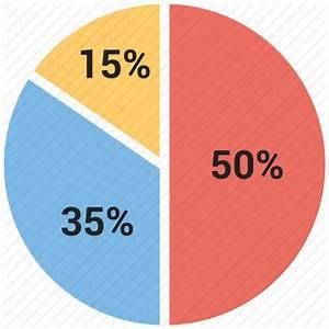 Chart  Graph  Percentage  Pie  Piechart Icon