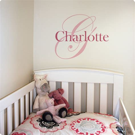 stickers chambre fille cool wall stickers for nursery homes and custom designs