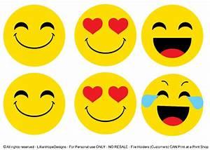 Http lillianhopedesignscom emoji party free emoji printables emoji printables pinterest for Emoji printables free