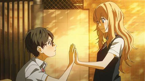Nonton Shigatsu Wa Kimi No Uso Your Lie In April Subtitle Indonesia Pengetahuan Anime