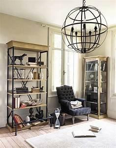 Maison Du Monde Lustre : lustre en m tal maisons du monde pickture ~ Melissatoandfro.com Idées de Décoration