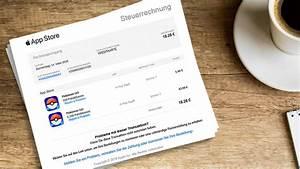 Mac Auf Rechnung : achtung gef lschte apple rechungen im umlauf computer bild ~ Haus.voiturepedia.club Haus und Dekorationen