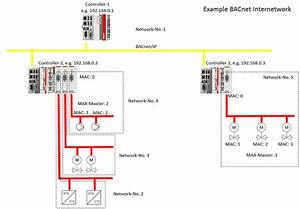 Analog V Bacnet Wiring Diagram