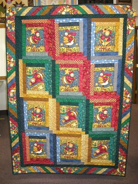 fabric panels for quilting quilts using panels co nnect me