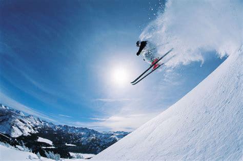 top skiing destinations worldwide