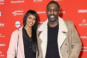 Idris Elba and Girlfriend Sabrina Dhowre Are Engaged ...