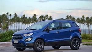 Ford Ecosport 2018 Zubehör : novo ford ecosport 2018 pre os consumo vers es e ~ Kayakingforconservation.com Haus und Dekorationen