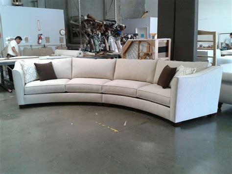 Curved Sectional Sofa Design Cabinets Beds  Ee  Sofas Ee   And