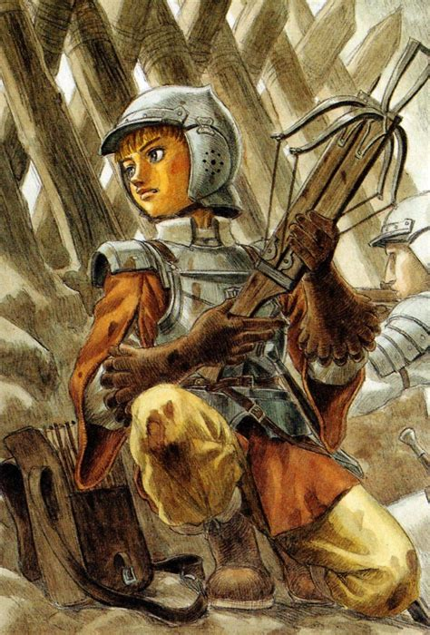 rickert berserk wiki fandom powered  wikia