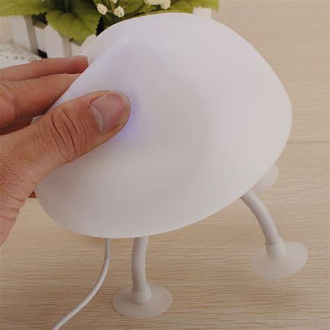 small night light table ls diy led jellyfish l desk l small night light