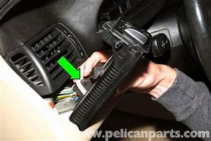 Bmw E46 Headlight Switch Replacement