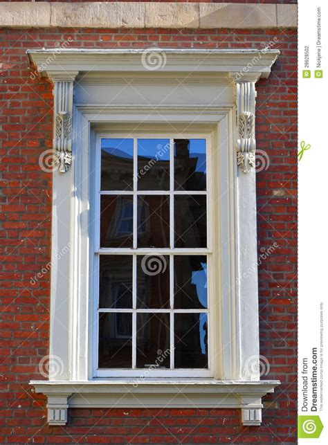 Victorian exterior window stock photo Image of victorian