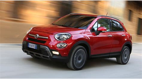 Fiat Test by 2016 Fiat 500x Road Test Review Pricing Fuel Economy