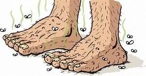 Jeanu002639s Jottings Stinky Feet