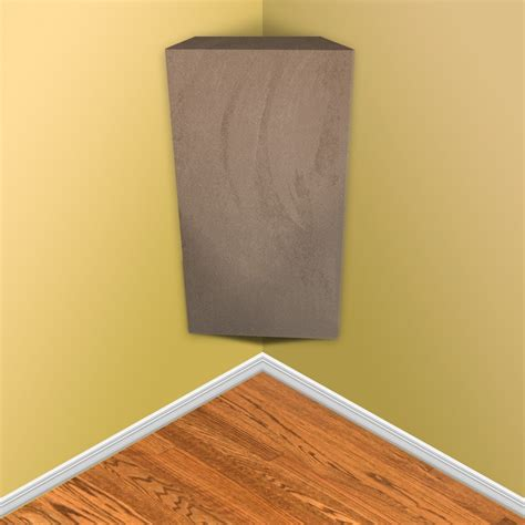 soundproofing for home theater corner bass traps bt 4000c suede corner bass traps