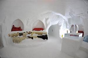 2016-17 Ice Hotels and Igloo Villages Are Opening and New ...