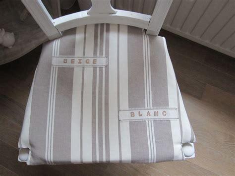 galettes de chaise galette de chaise photo de côté couture la maison de nanou
