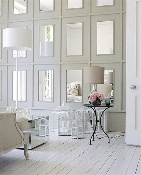 12x12 mirror tiles for walls mad about white paint