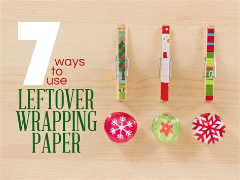 7 Fun Ways To Use Wrapping Paper Scraps  Moms Have Questions Too